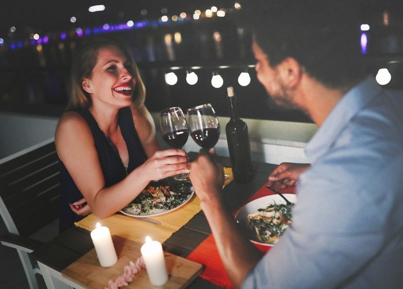 10 Restaurants Sure to Impress Your Date