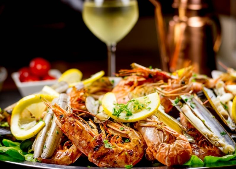 The Best Seafood Restaurants in Ottawa
