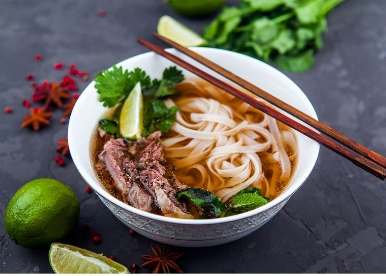 The Best Pho in Ottawa